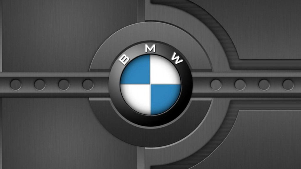 BMW Logo Wallpapers