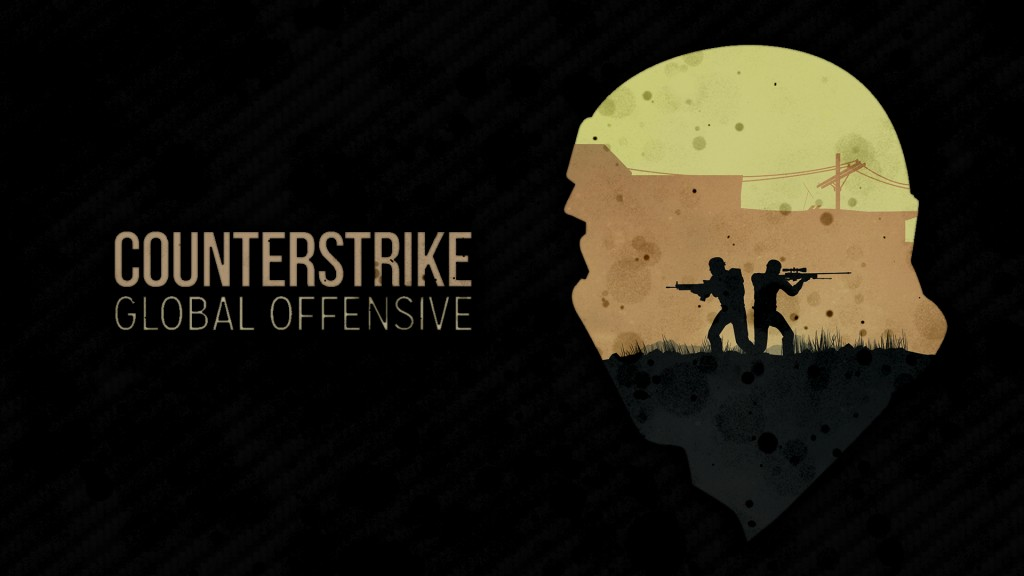 Counter-Strike: Global Offensive Wallpaper