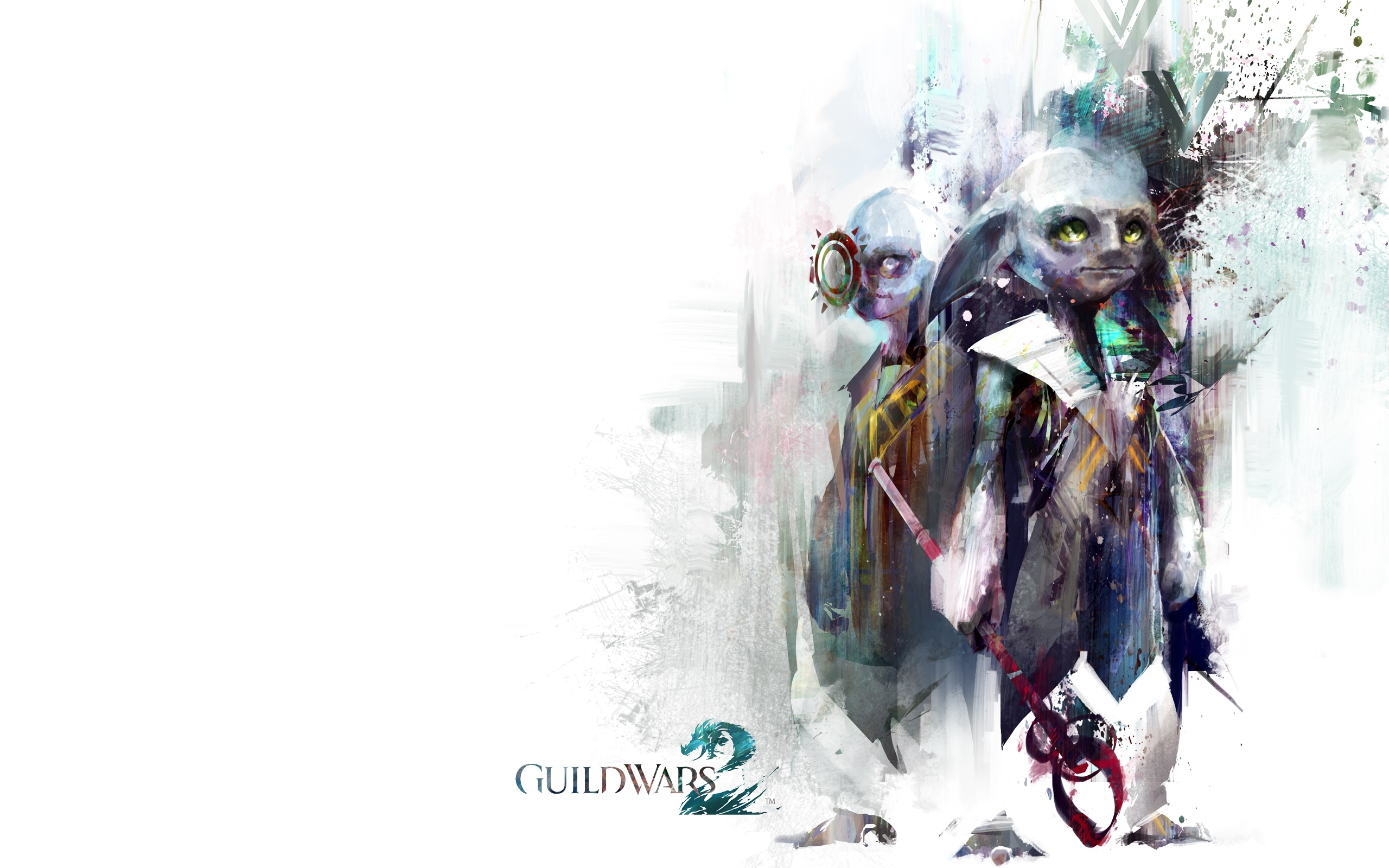 Guild Wars 2 Wallpapers, Pictures, Images
