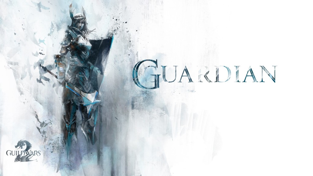 Guild Wars 2 Wallpaper