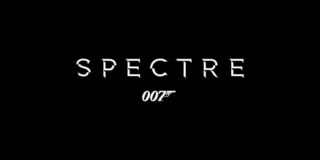 James Bond: Spectre Wallpapers