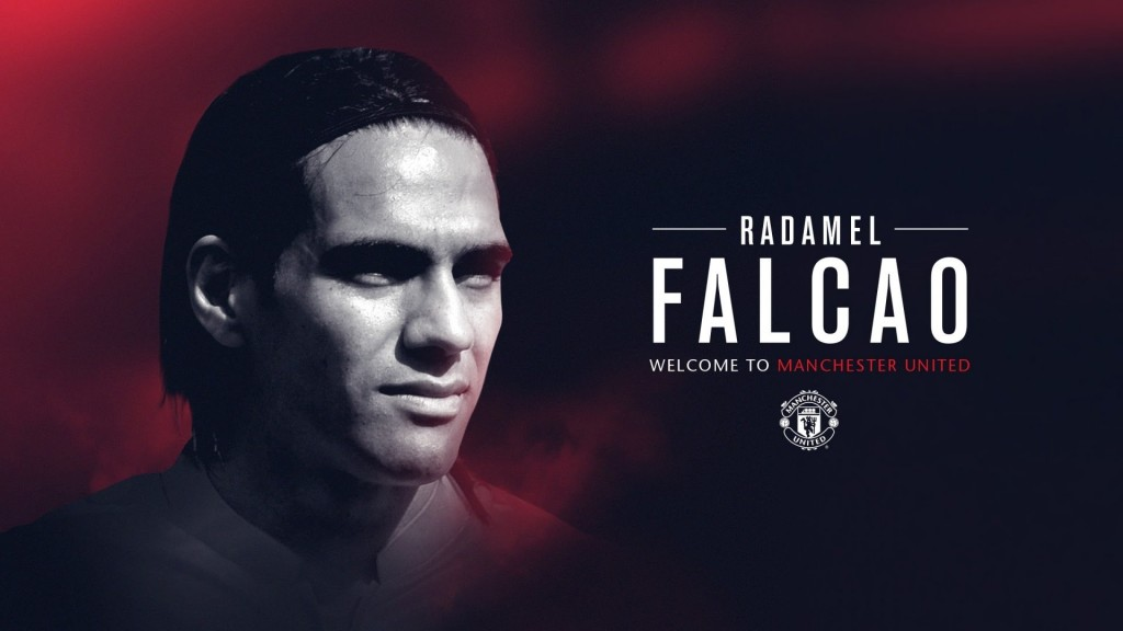 Radamel Falcao Wallpaper