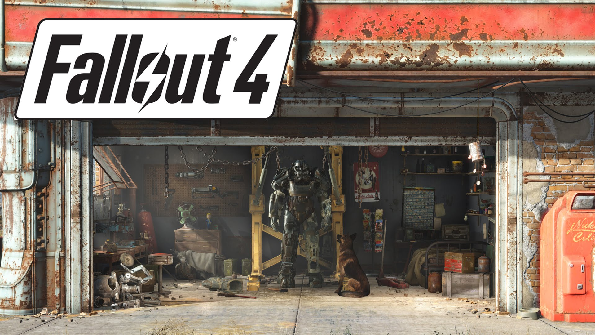 fallout 4 wallpapers  pictures  images