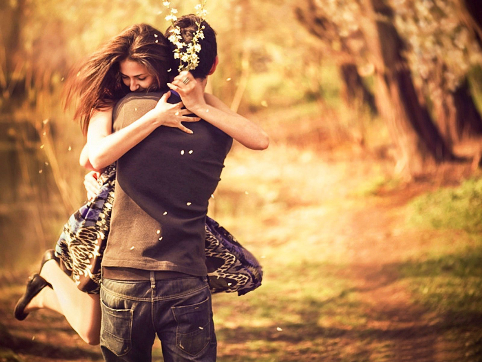 Love Wallpapers Best couple : Romantic couples Wallpapers, Pictures, Images
