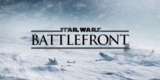 Star Wars Battlefront Wallpapers