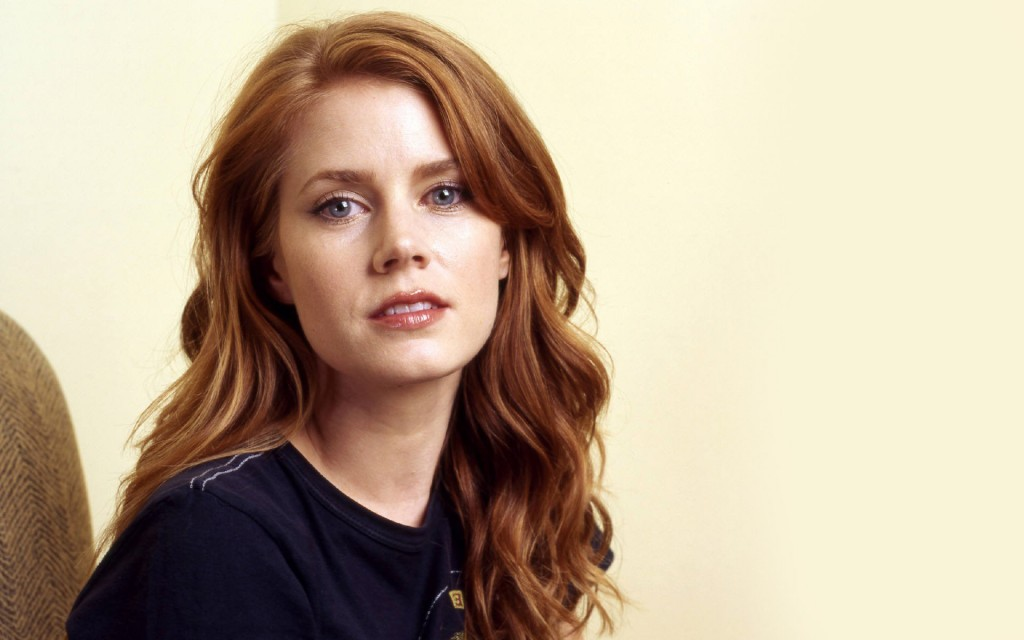 Amy Adams Wallpaper