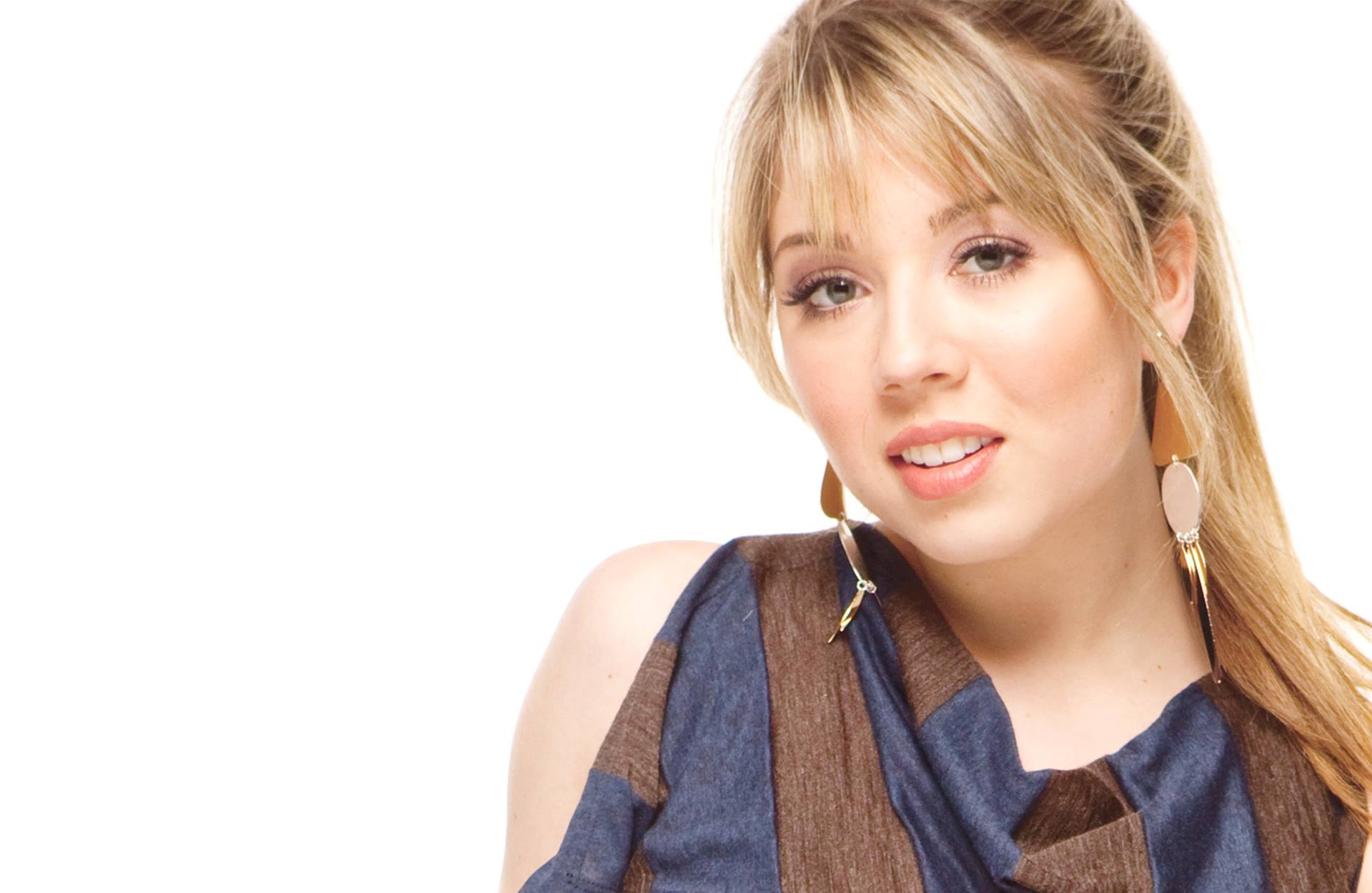 Jennette Mccurdy Wallpapers, Pictures, Images