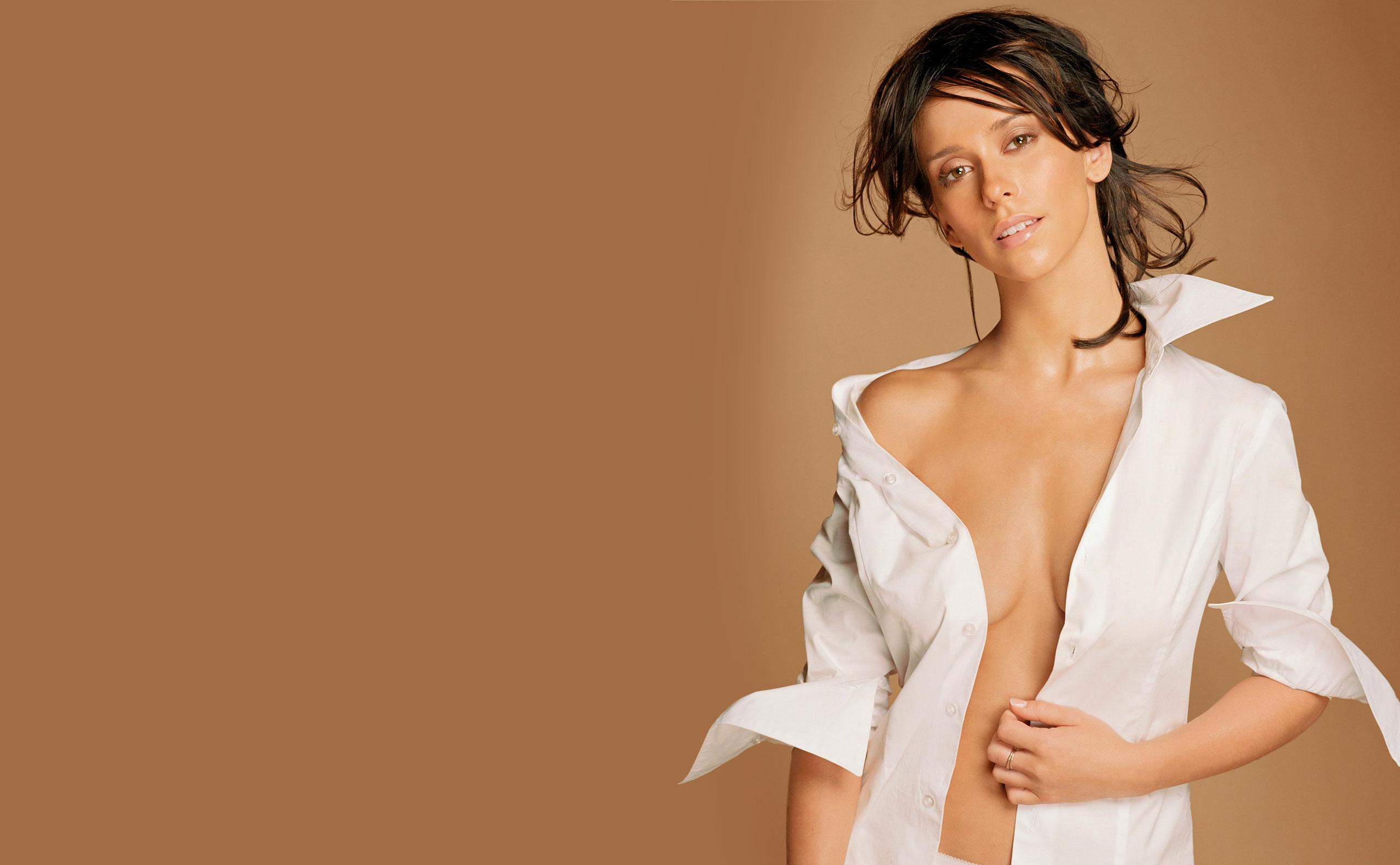 Wallpaper Hd Jennifer Love : Jennifer Love Hewitt Wallpapers, Pictures, Images