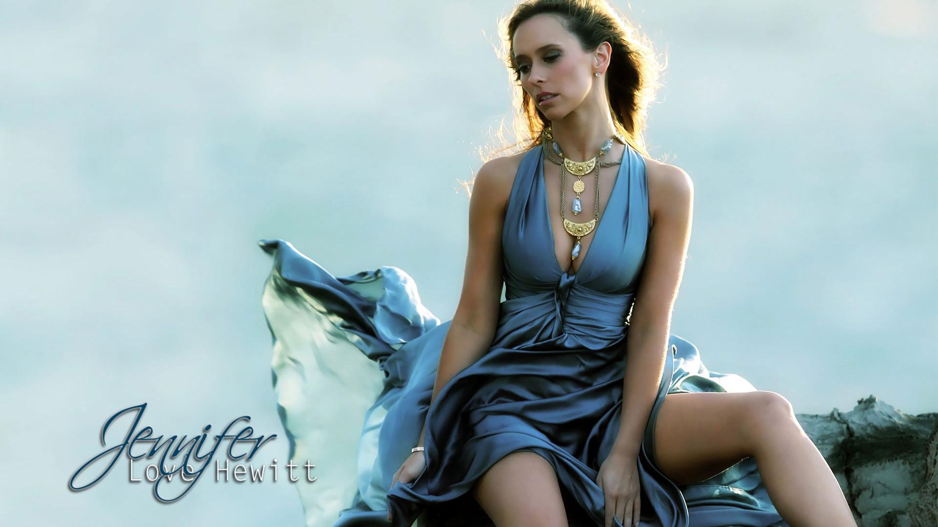 Jennifer Love Hewitt Wallpaper Hd