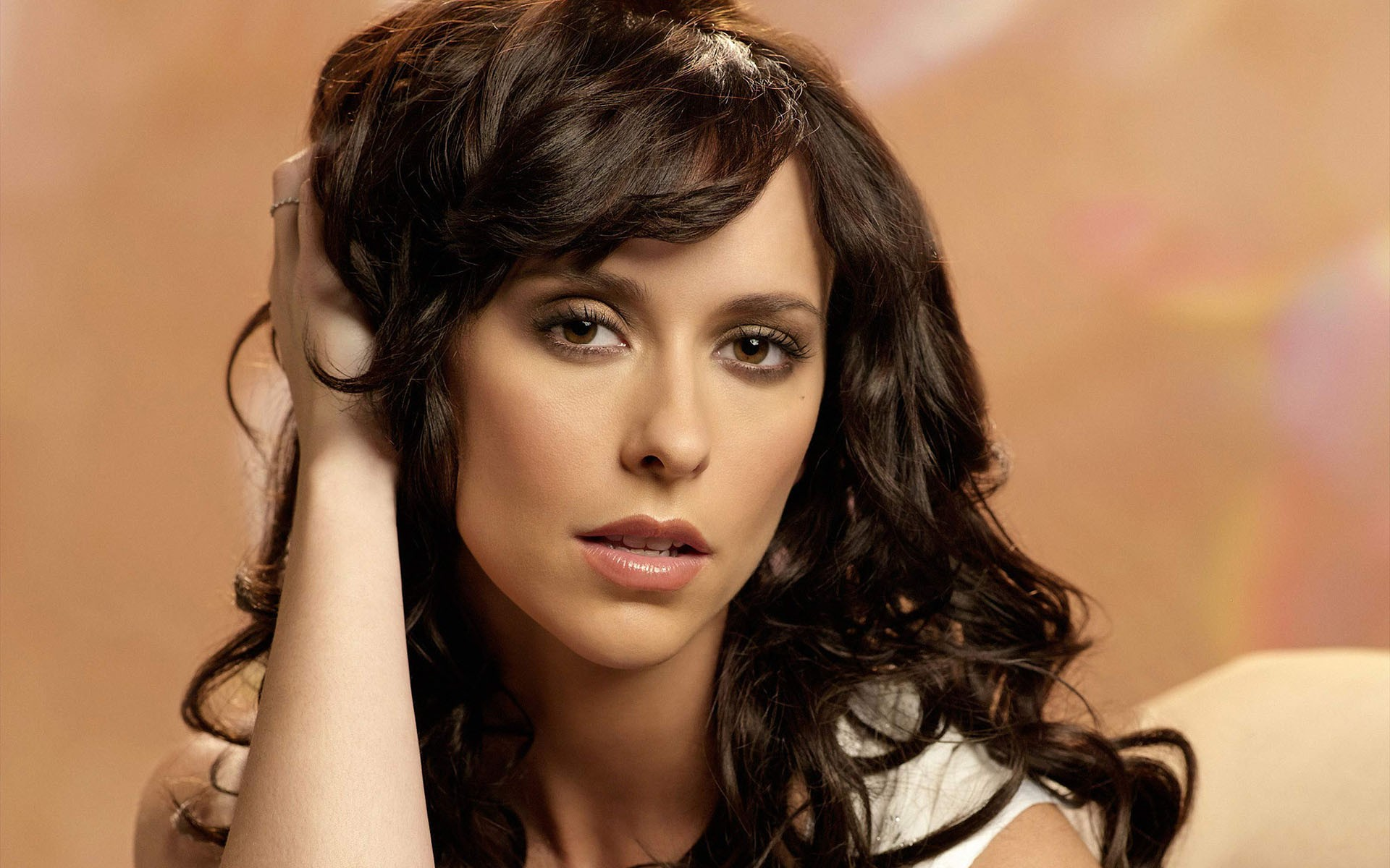 Jennifer Love Hewitt Wallpapers, Pictures, Images
