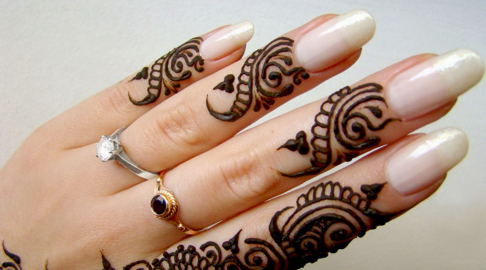 Simple Mehndi Patterns Wallpapers : Mehndi design wallpapers pictures images