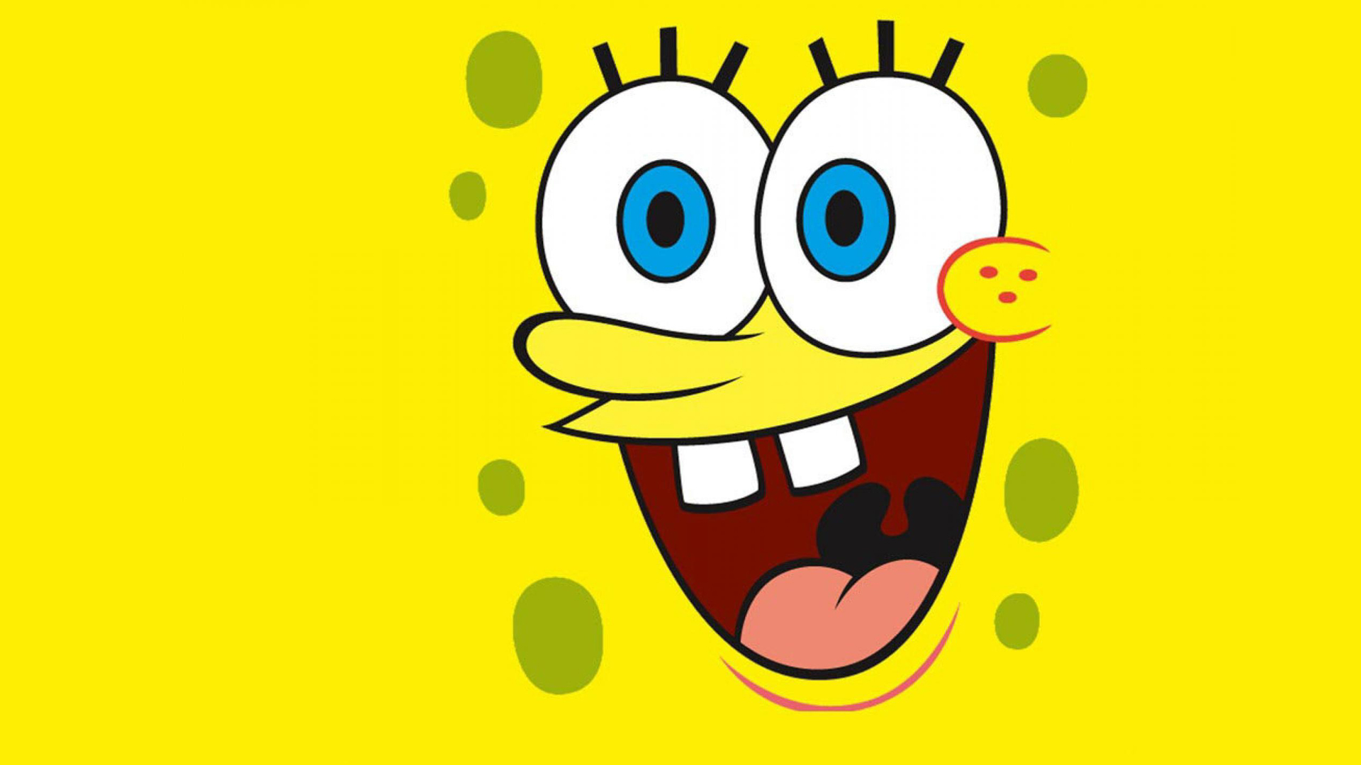 Mickey 3d Png >> Spongebob Squarepants Wallpapers, Pictures, Images