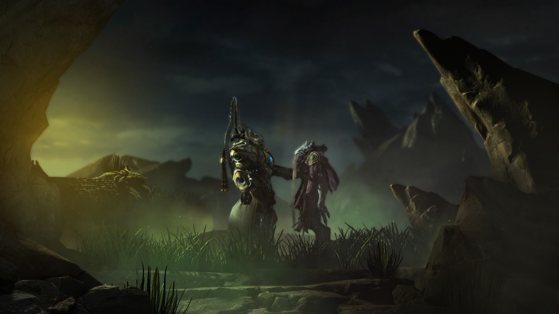 Starcraft 2 Legacy Of The Void Wallpapers Pictures Images
