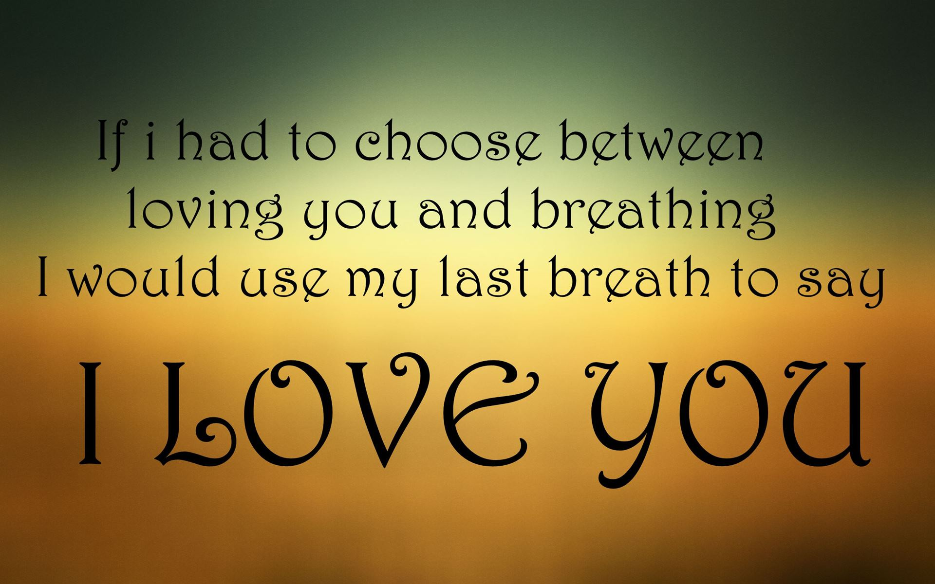 Love couple Hd Wallpaper With Quotes : Quotes About Love Wallpapers, Pictures, Images