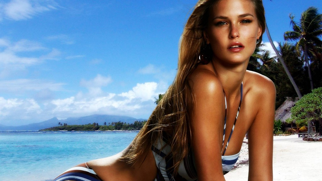 Bar Refaeli Wallpaper