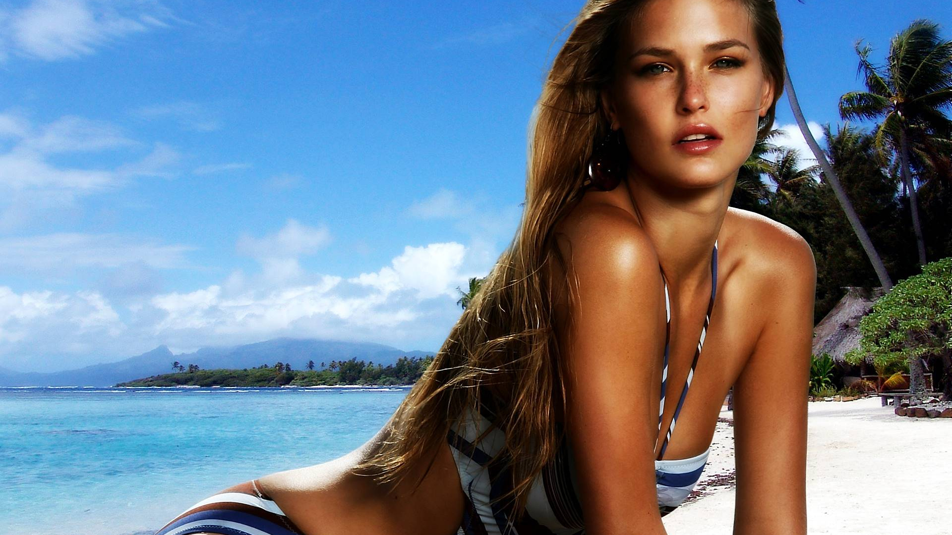 Naked Pictures Of Bar Refaeli 88