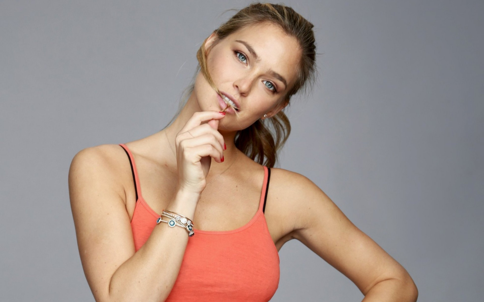 ... Bar Refaeli Wallpaper ...