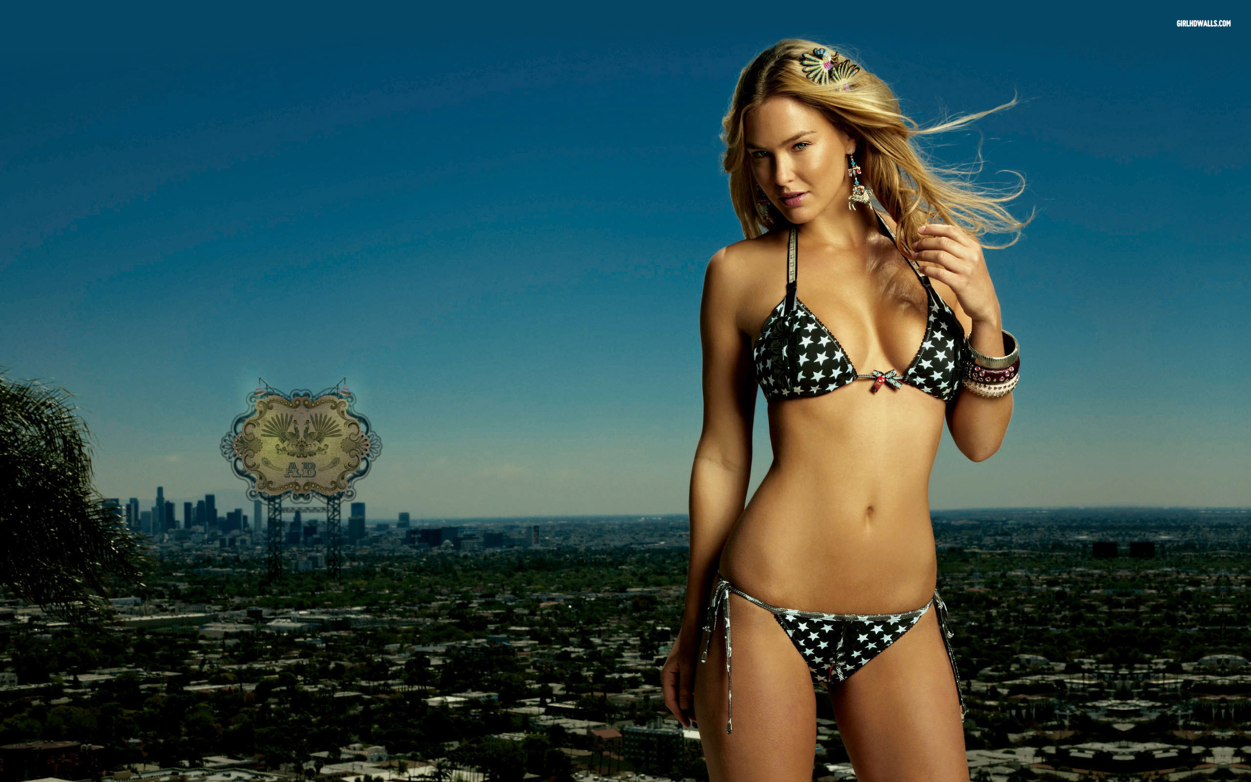 Bar refaeli wallpapers pictures images - Hd bikini wallpapers for pc ...