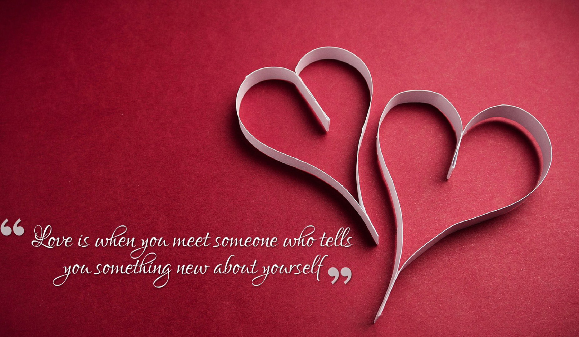 New Love Beautiful Wallpaper : Quotes About Love Wallpapers, Pictures, Images