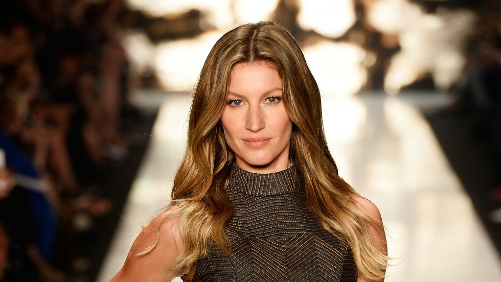 Gisele Bundchen Wallpaper