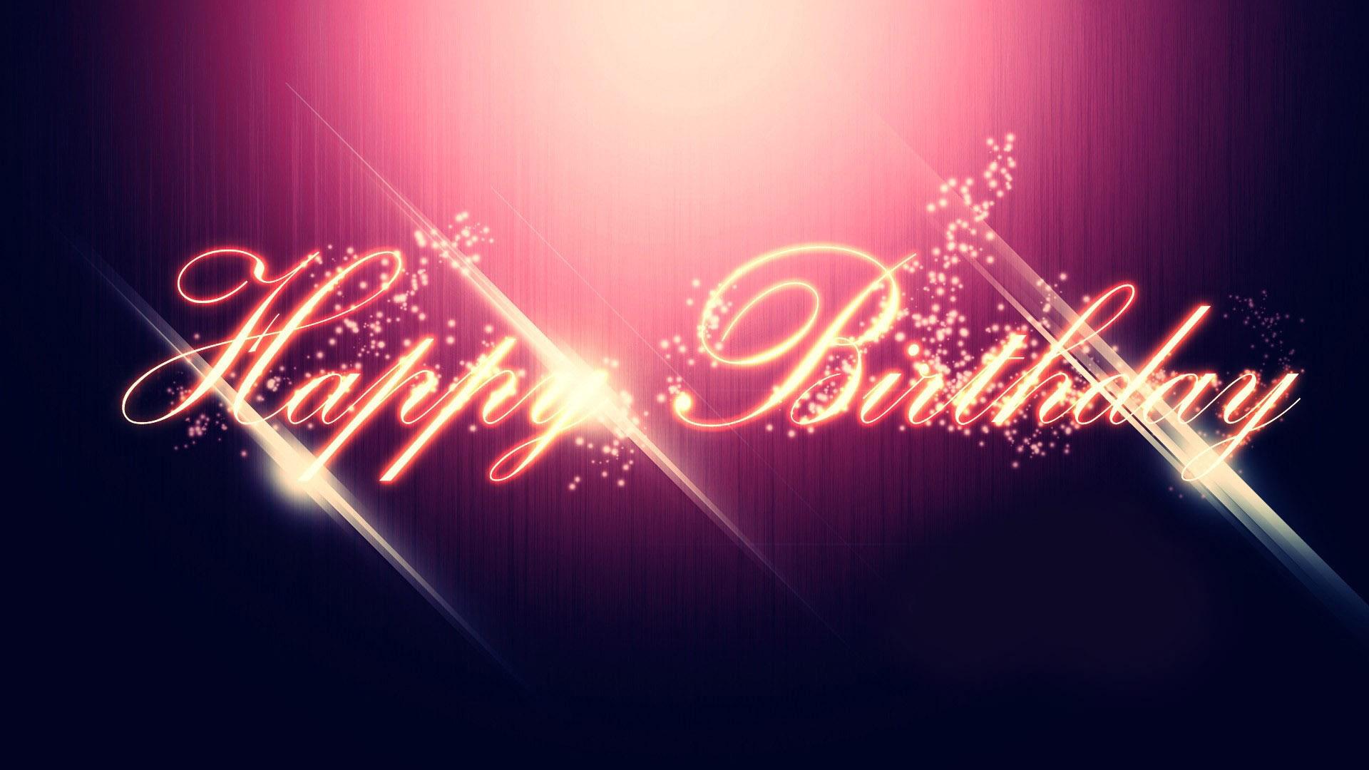 Hd wallpaper birthday -  Happy Birthday Wallpaper