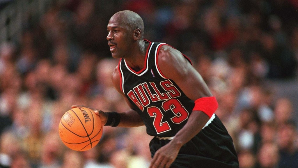 Michael Jordan Wallpaper 1879x1059