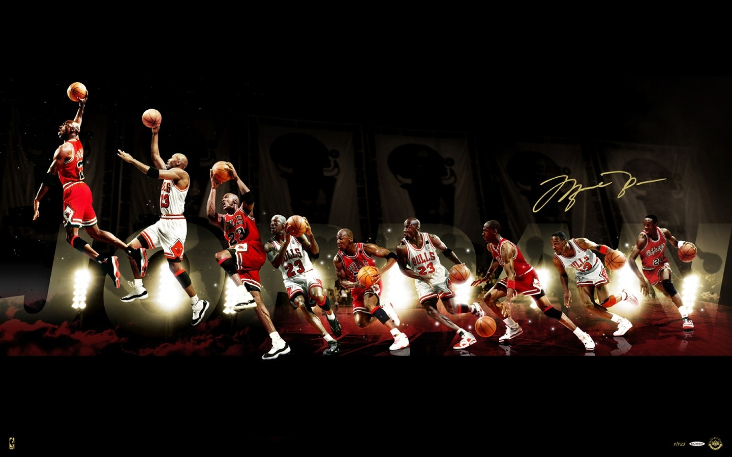 Michael Jordan Wallpapers, Pictures, Images
