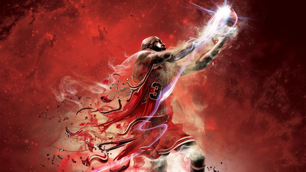 Michael Jordan Wallpaper 2560x1440