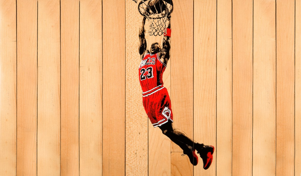 Michael Jordan Wallpaper 4368x2552