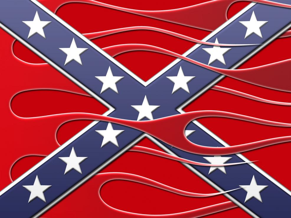 Confederate Flag Wallpaper 986x740
