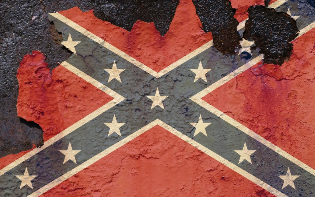 Confederate Flag Widescreen Wallpaper 1920x1200