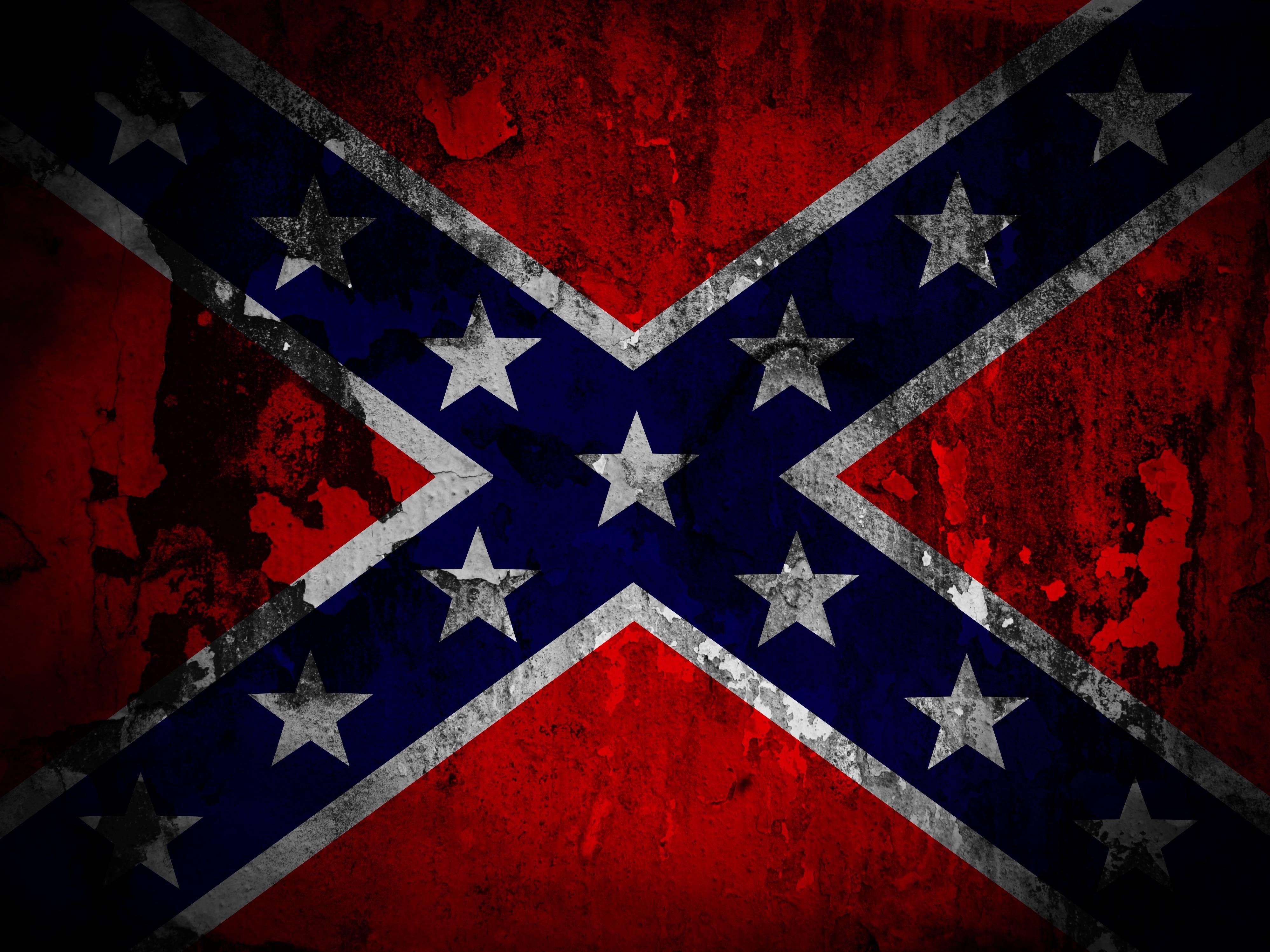 Confederate Flag Wallpaper 3995x2996