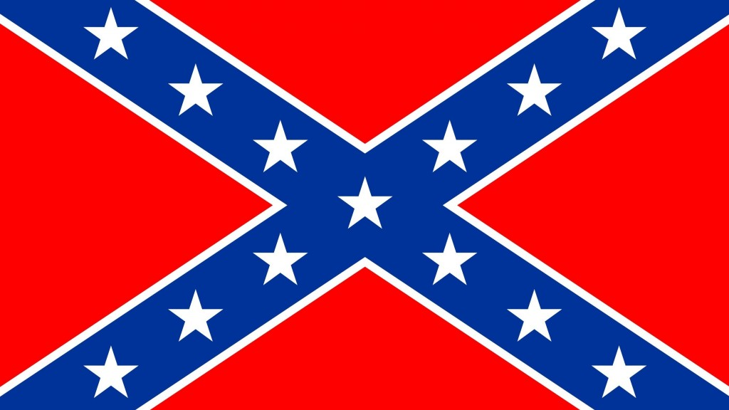 Confederate Flag Wallpaper 2820x1586