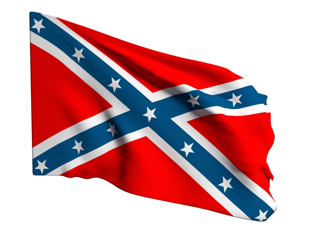 Confederate Flag Wallpaper 2000x1500