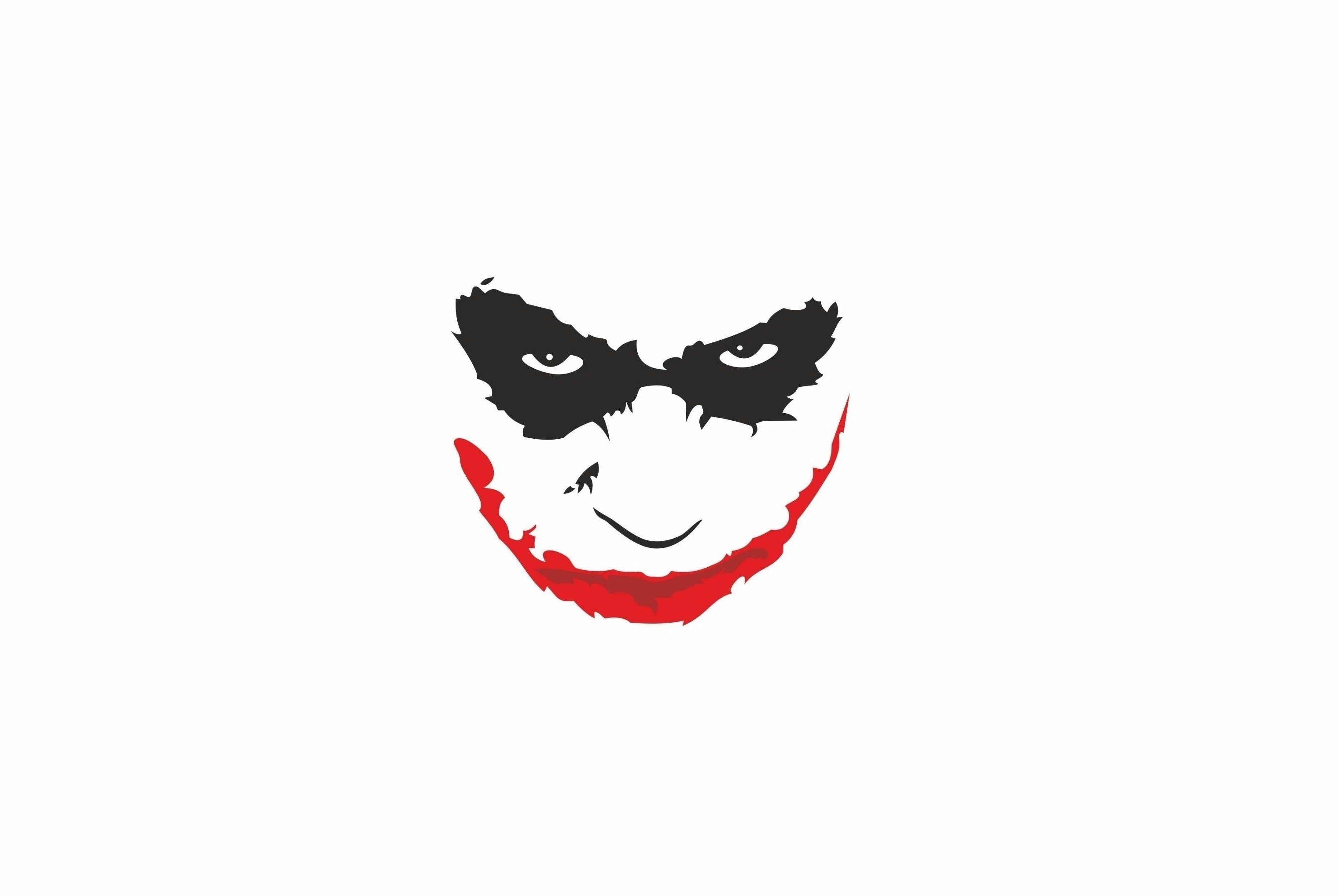 The joker wallpaper 3040x2036