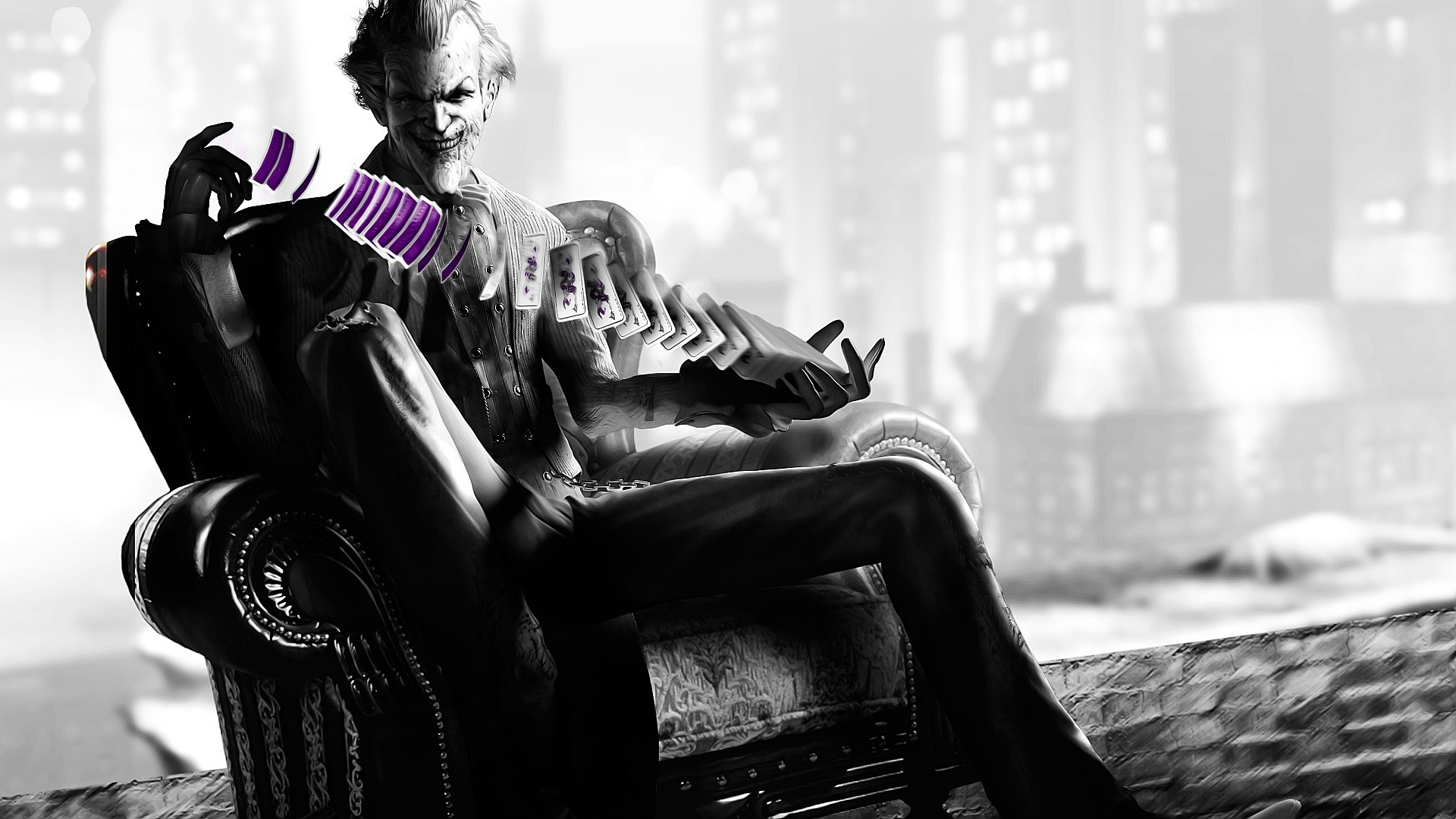 The joker wallpapers pictures images for Immagini 1920x1080
