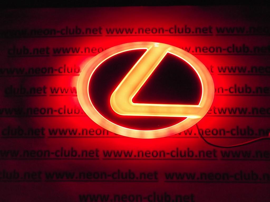 Lexus Logo Wallpaper 4288x3216