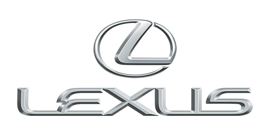 Lexus Logo Wallpaper 2200x1100