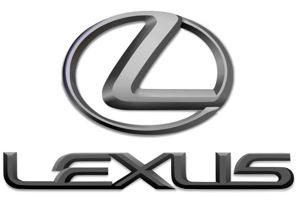 Lexus Logo Wallpaper 2000x1357