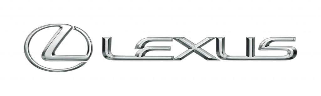 Lexus Logo Wallpaper 2600x782