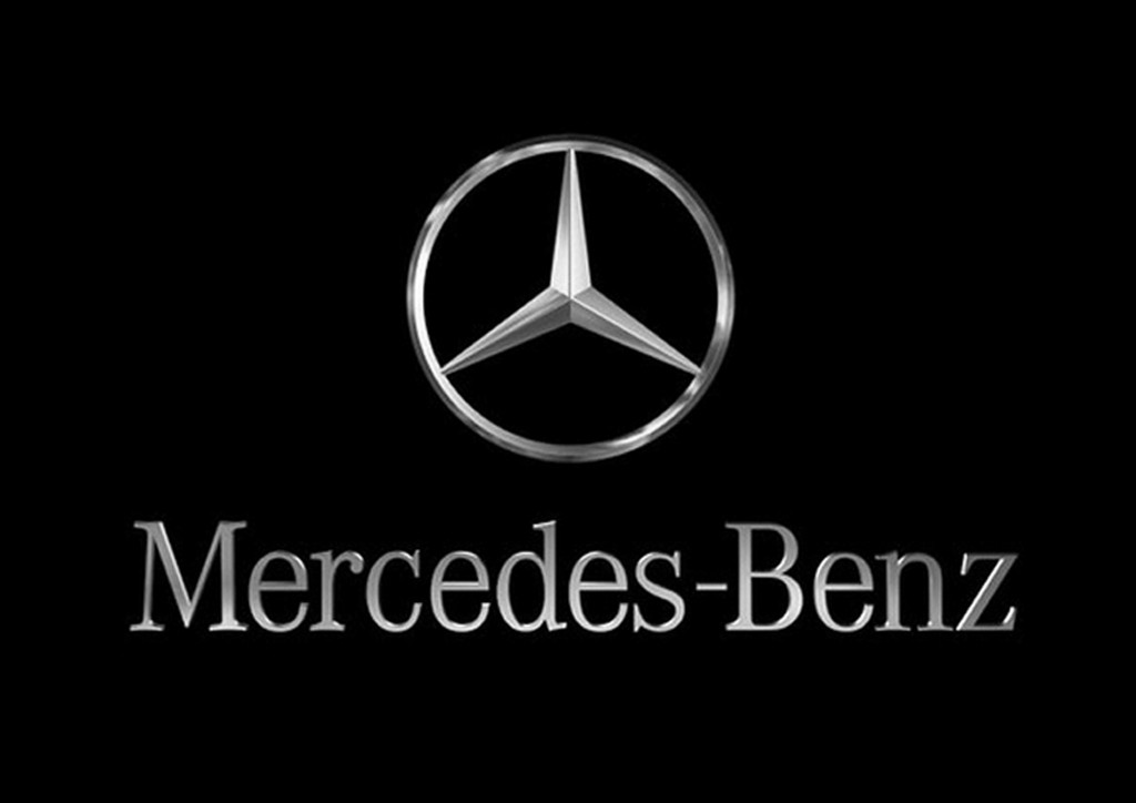 Mercedes Benz Logo Wallpaper 3508x2480