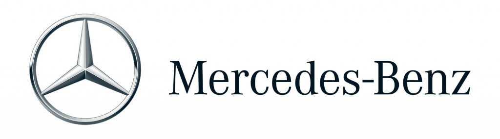 Mercedes Benz Logo Wallpaper 3000x838