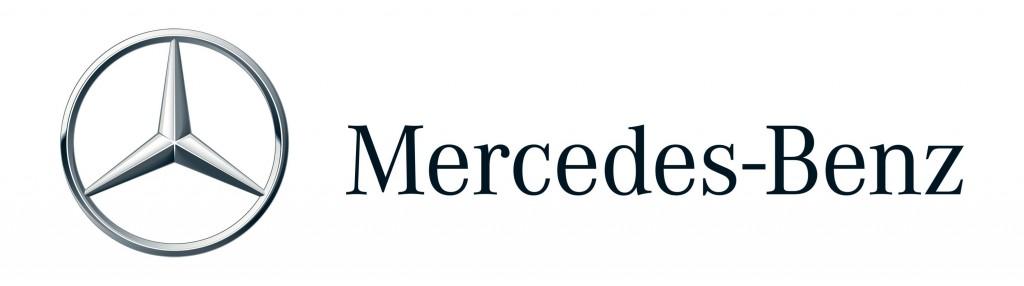 Mercedes Benz Logo Wallpaper 3000x838