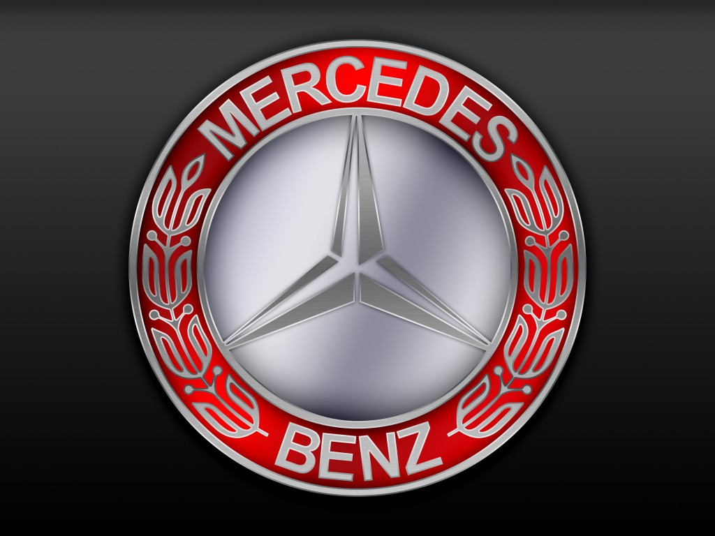 Mercedes Benz Logo Wallpaper 2048x1536