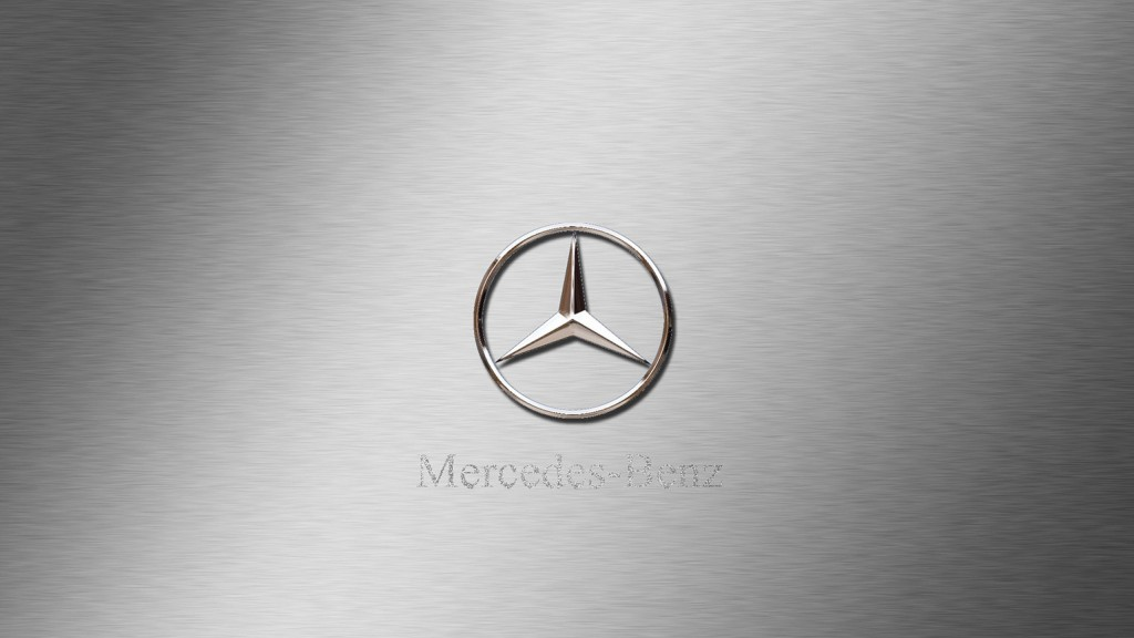 Mercedes Benz Logo Wallpaper 2560x1440
