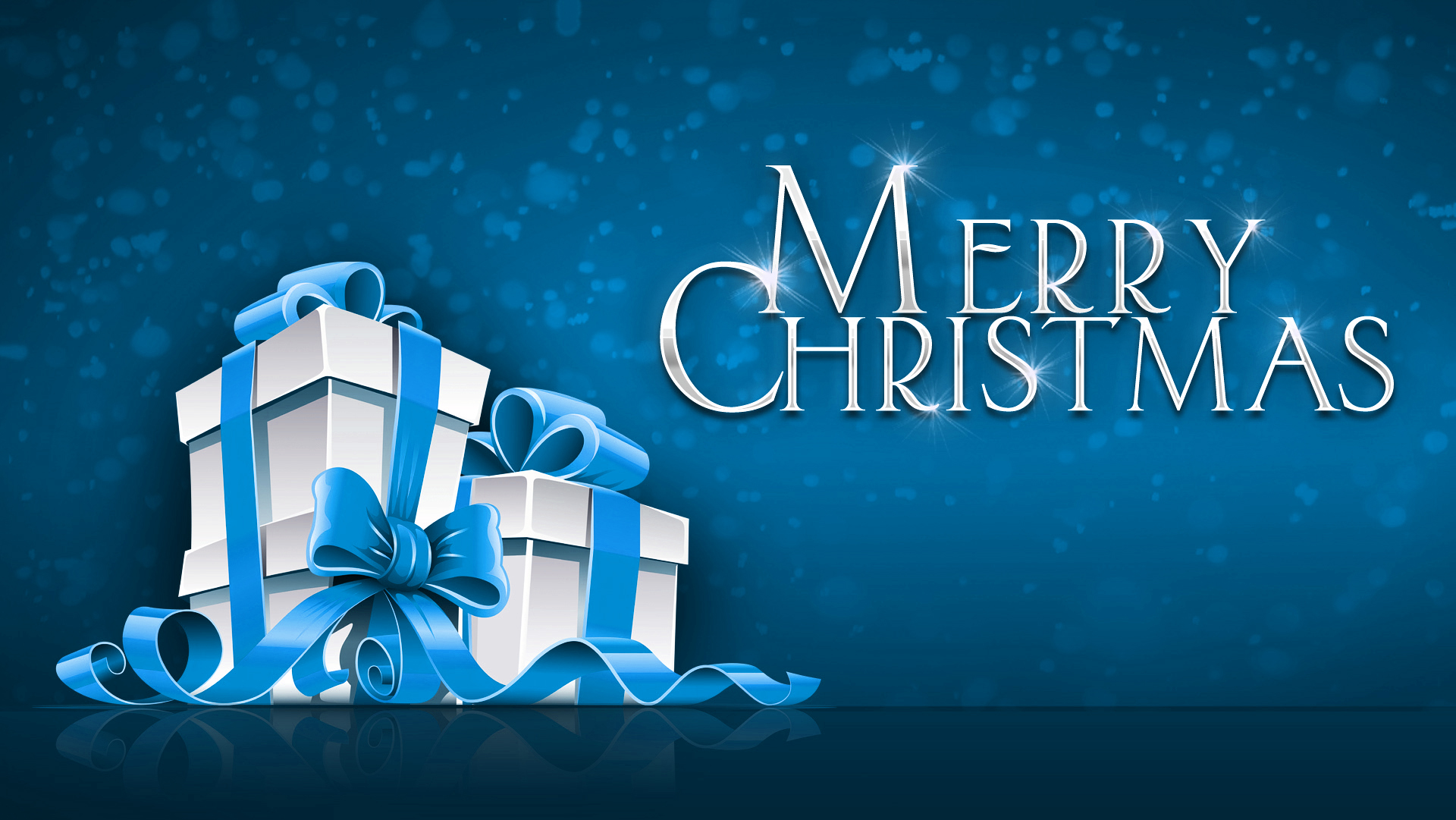 Merry Christmas Wallpaper 1920x1081