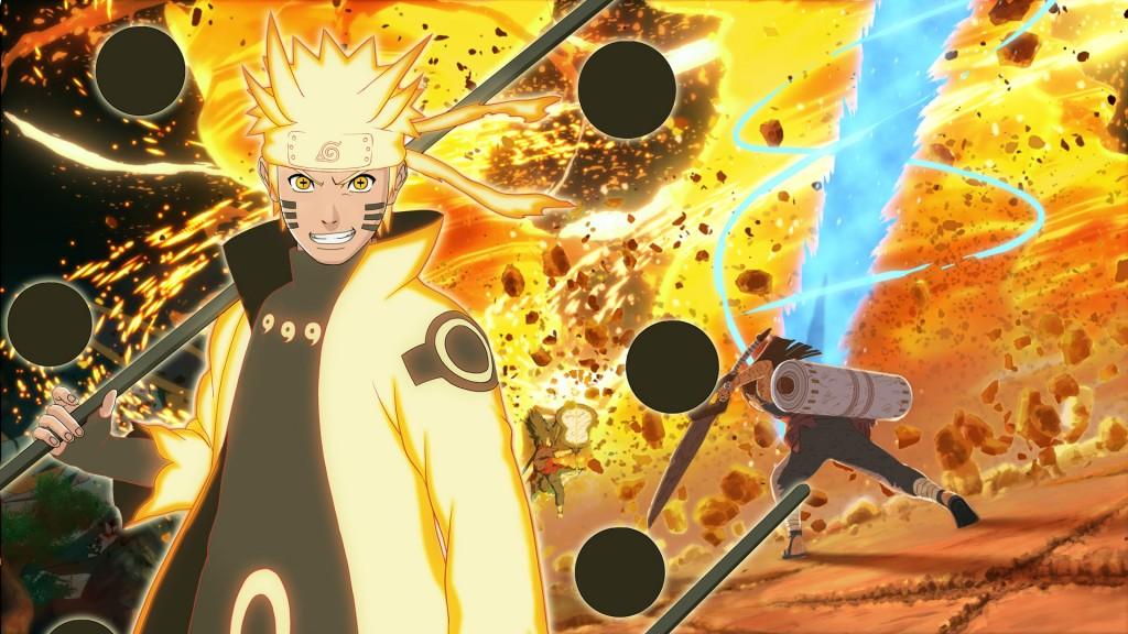 40 Hd Wallpaper Naruto Shippuden 3d: Naruto Shippuden Terbaru Wallpapers, Pictures, Images