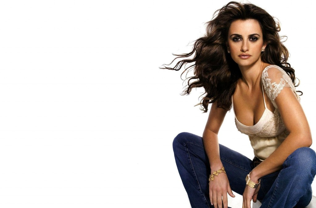 Penelope Cruz Wallpaper 1808x1189