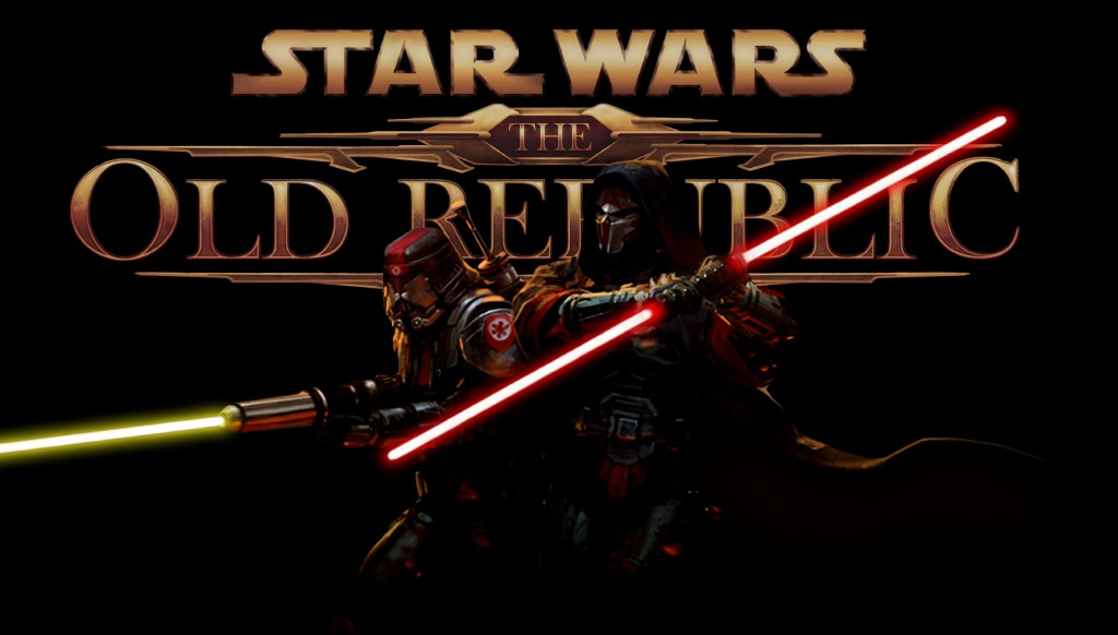 Star Wars: The Old Republic Wallpaper 5688x3232