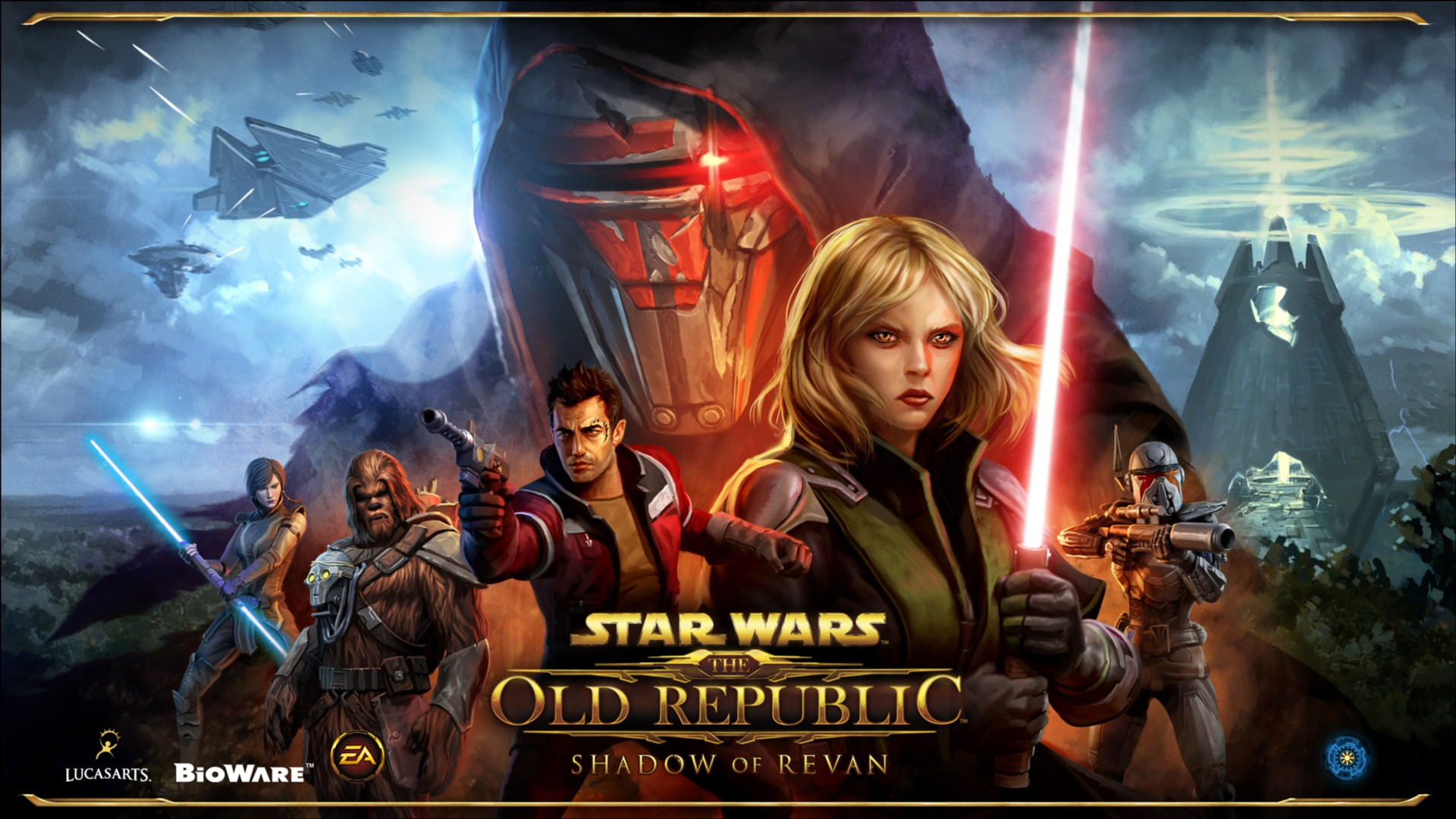 Star Wars: The Old Republic Wallpapers, Pictures, Images - photo#23